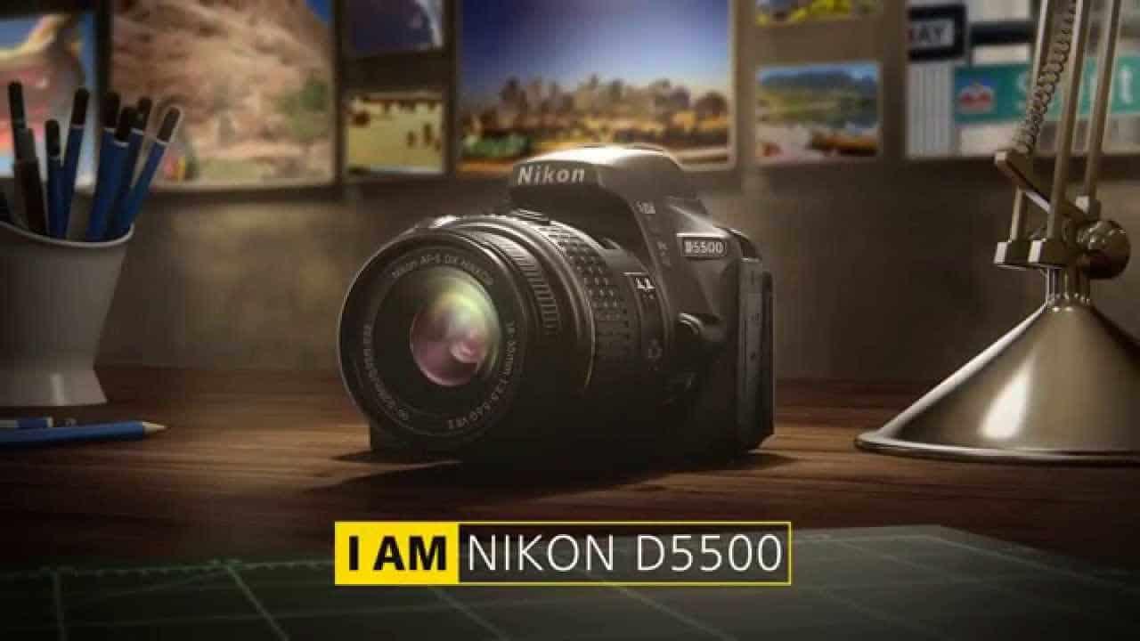 Nikon D5500 Recensione Caratteristiche Confronto Reflex