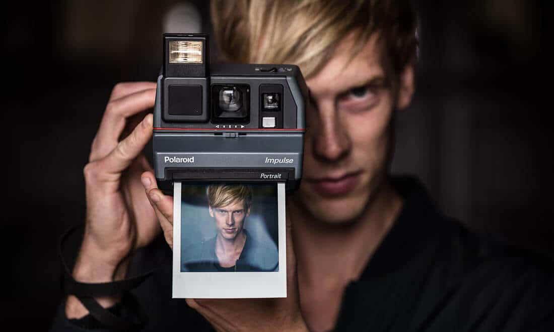 18 fotografie brillanemente manipolate di Erik Johansson