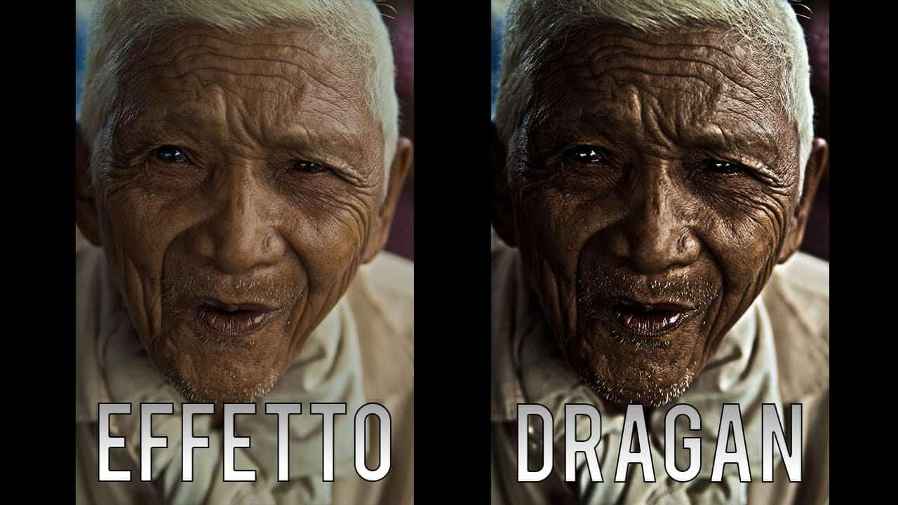 effetto dragan