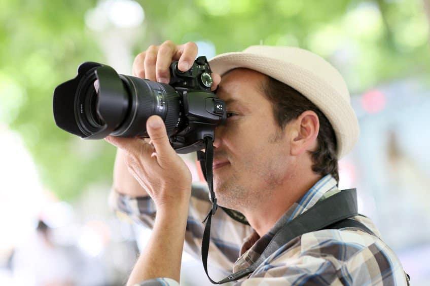 Nikon D7300 Recensione