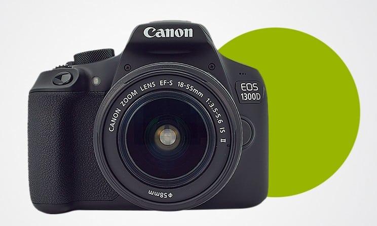 Fotocamere reflex digitali recensioni 47
