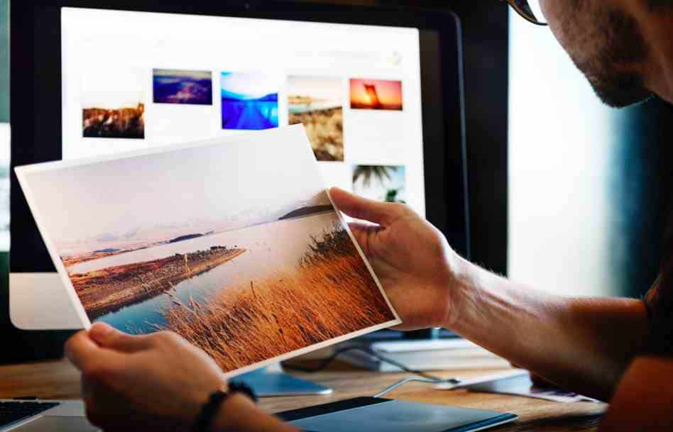 vendere fotografie microstock