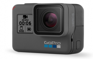 action cam, fotocamera subacquea