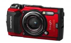 fotocamera subacquea