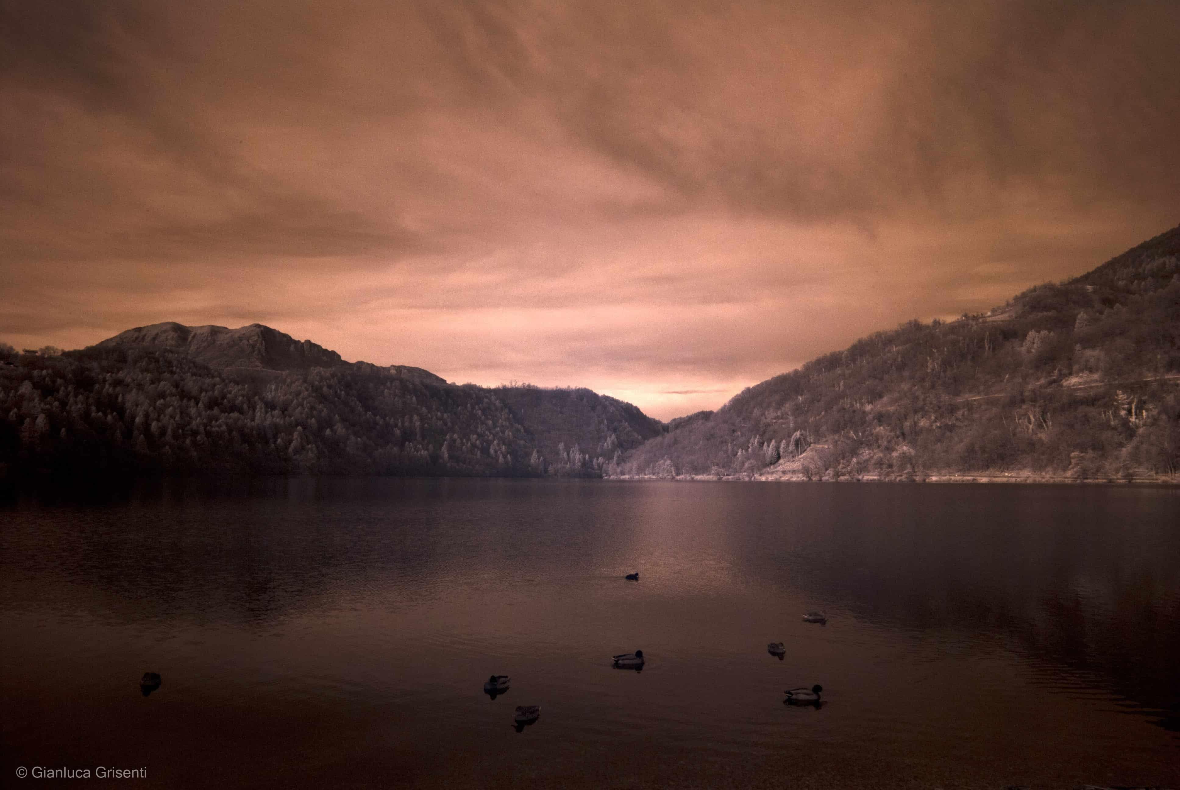 reflex-mania, fotografia infrarosso