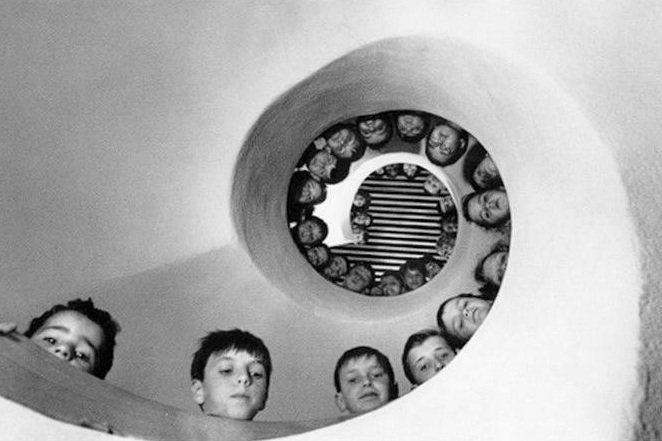 grande fotografo Cartier-Bresson