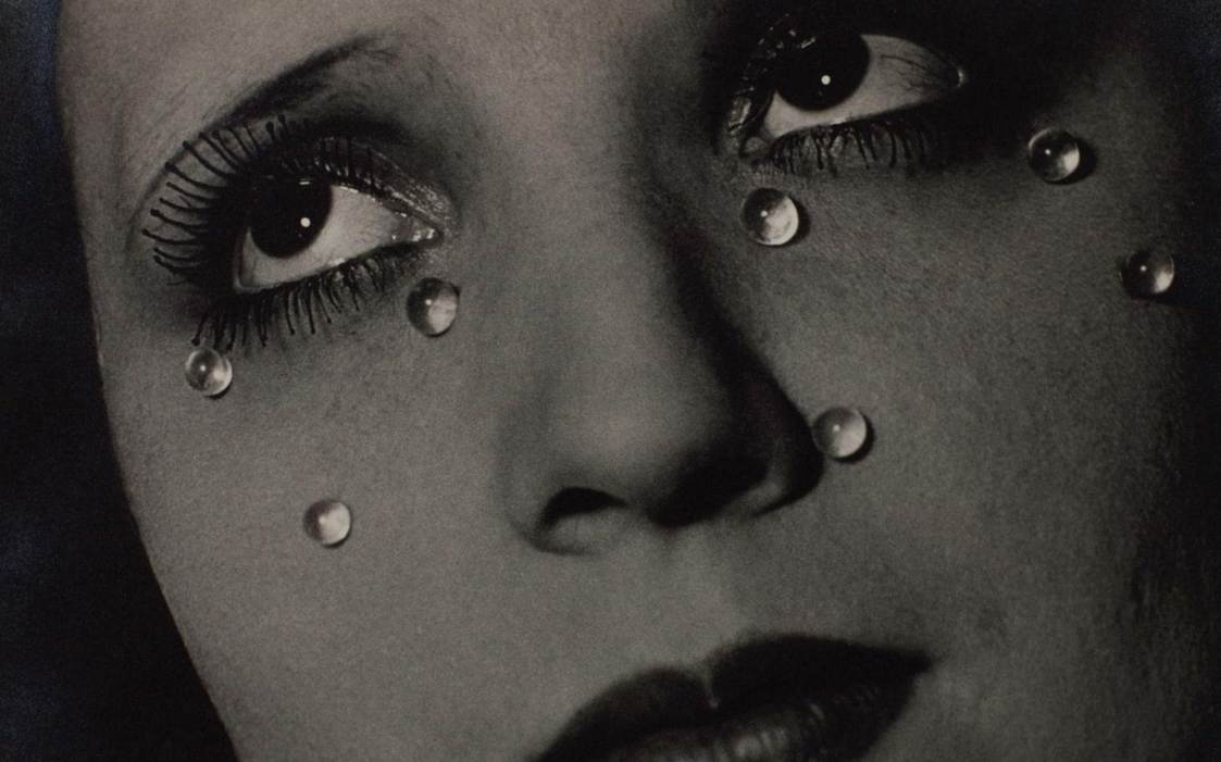 Grande fotografo Man Ray