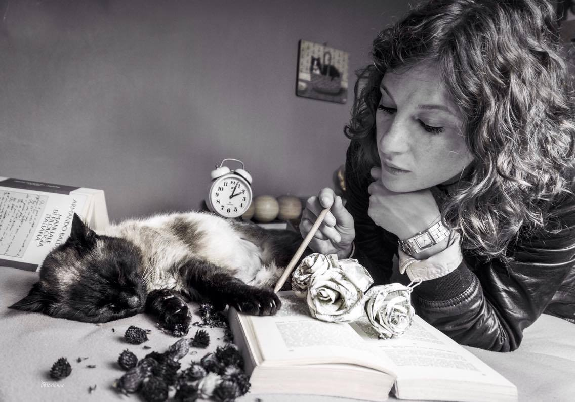 """""""Passions"""" di Marianna Zampieri"""