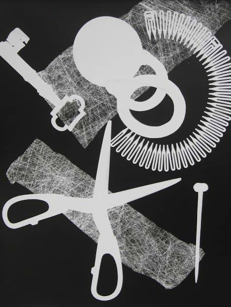 rayografie