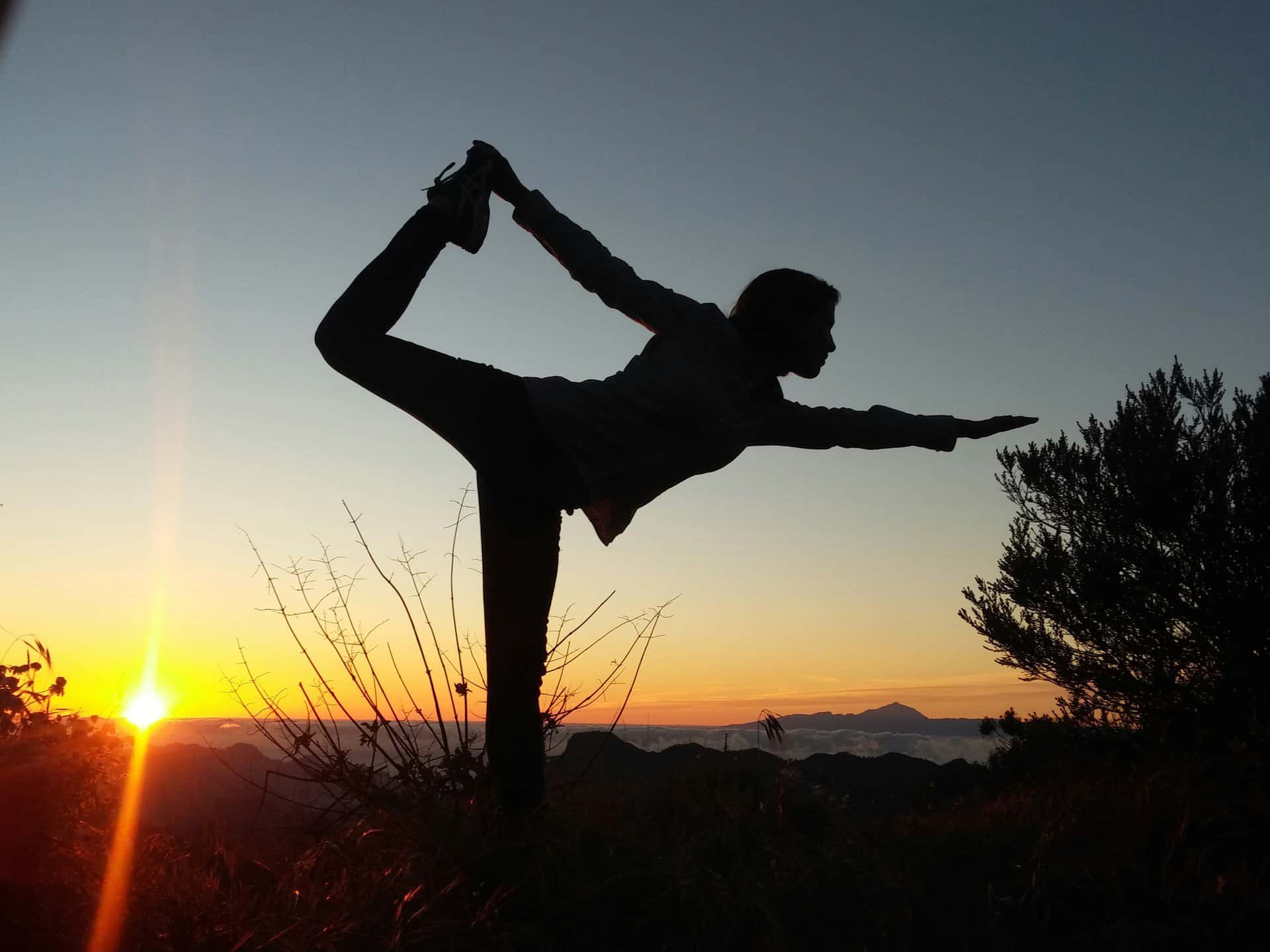 fotografare l'alba, alba, silhouette