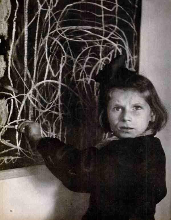 terscka draws her home, david seymour