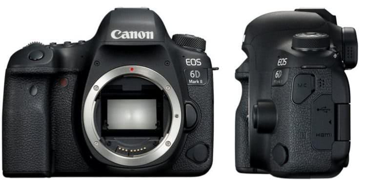 Canon Professionale