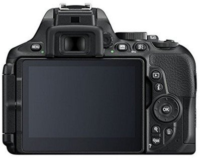 Nikon D5600 recensione