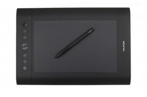 tavoletta grafica, Huion H610 Pro