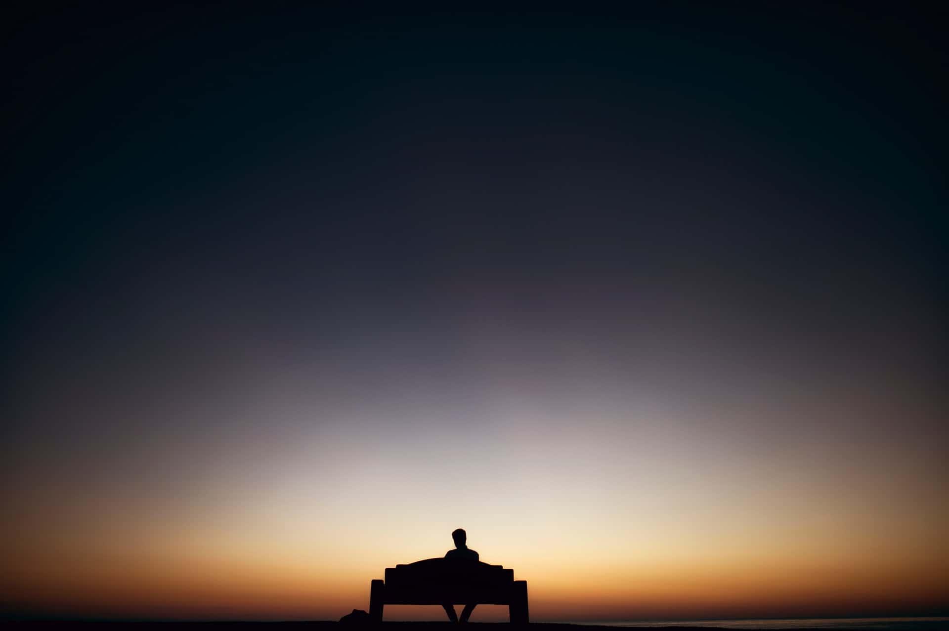 silhouette, silhouette foto, fotografia silhouette