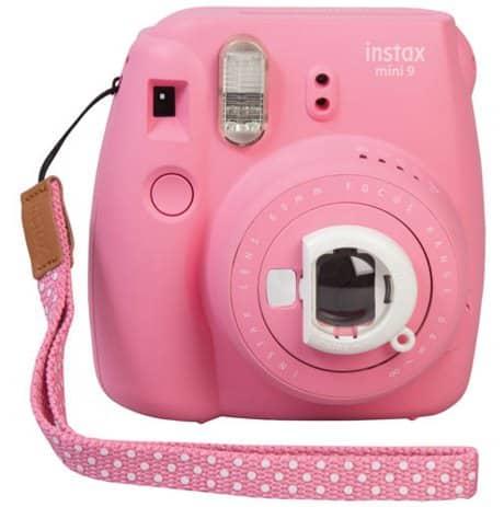 Fujifilm Insatx Mini 9 Flamingo Pink