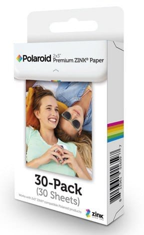 carta fotografica polaroid