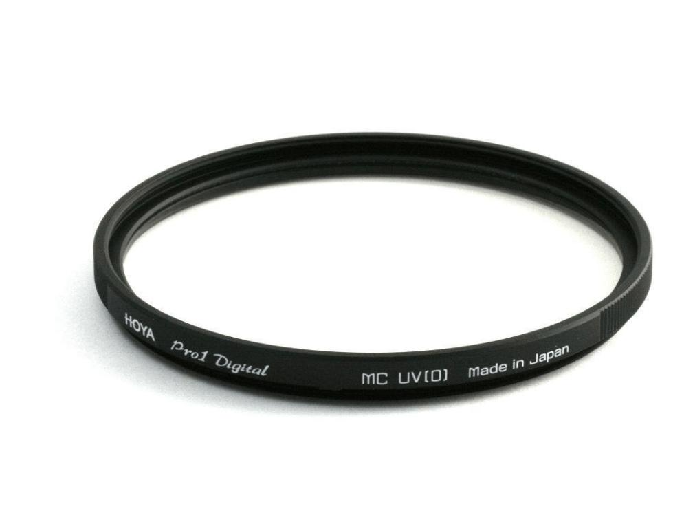 filtro UV, filtro Hoya