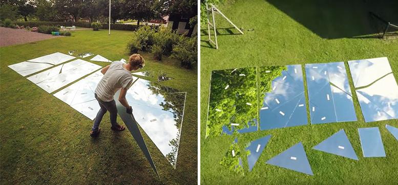 Impact project - Erik Johansson