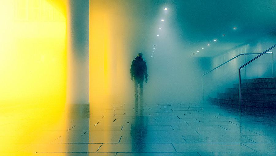 I meravigliosi scatti urbani di Marius Vieth