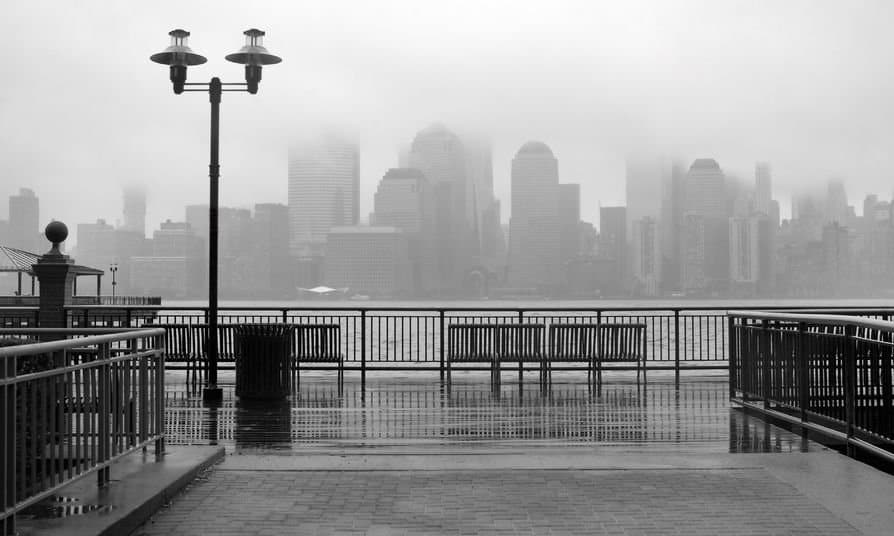 fotografia in bianco e nero 2
