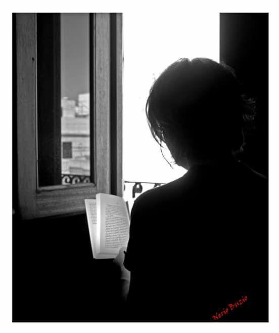 silhouette fotografica