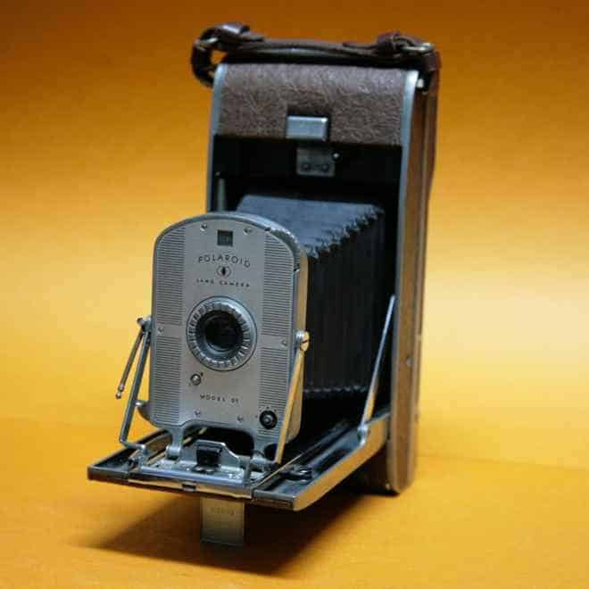 Polaroid Land Camera Mod. 95