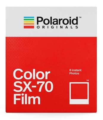 cartucce polaroid sx-70