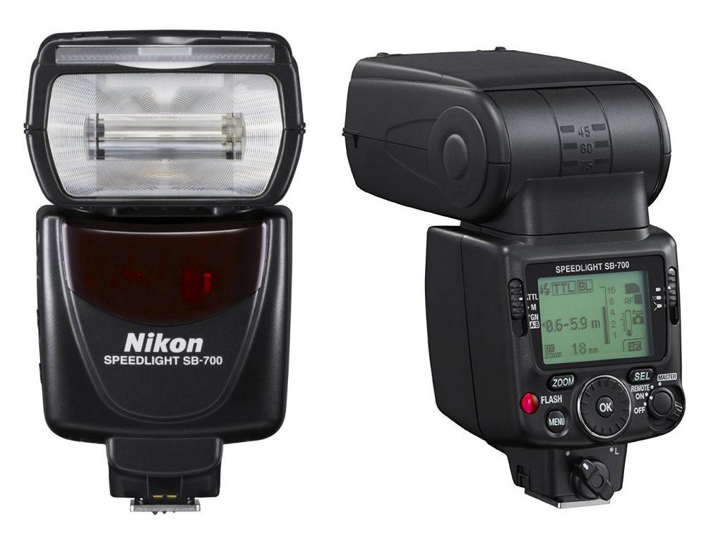 flash esterno, flash a slitta, flash Nikon, Flash per Nikon