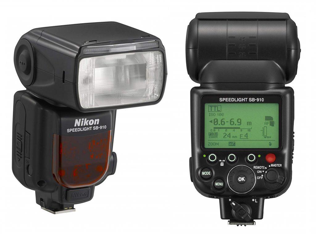 flash, flash a slitta, flash esterno, Fkash nikon, Flash per Nikon