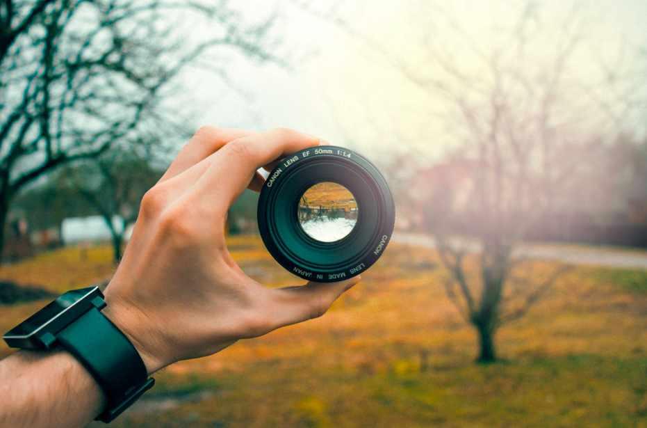 migliori obiettivi fotografici