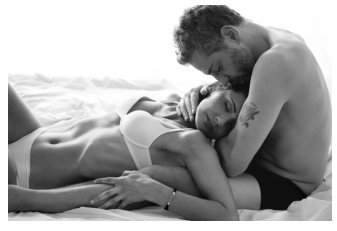 fotografia boudoir coppia