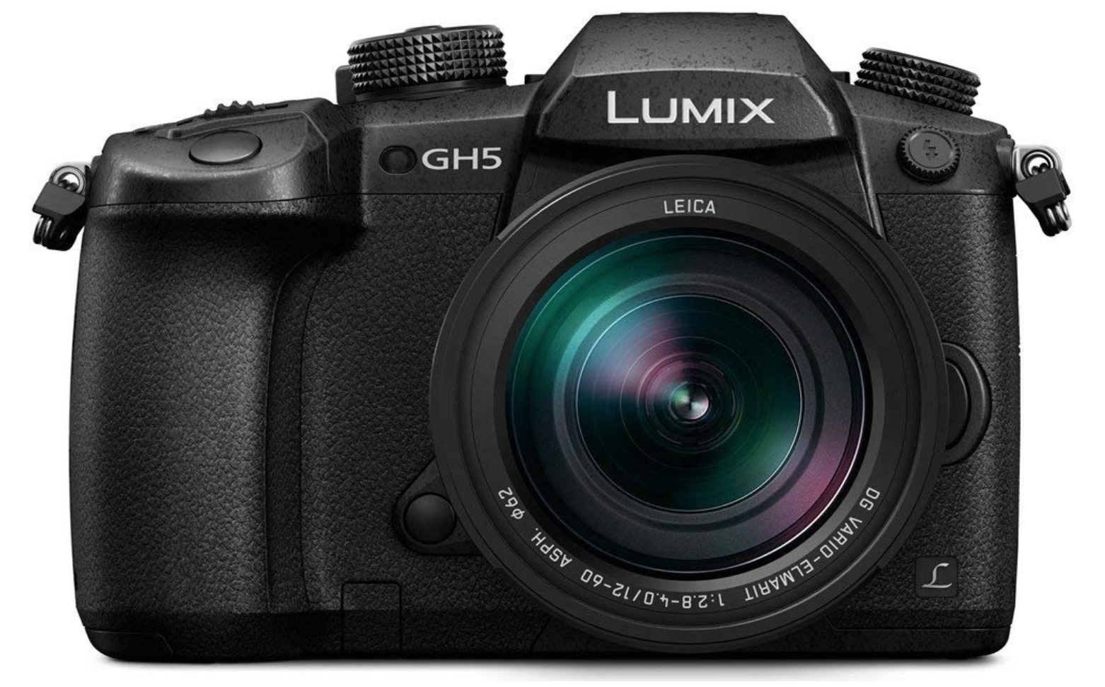Panasonic Lumix GH5, mirrorless