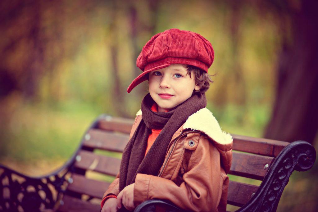 fotografare bambini