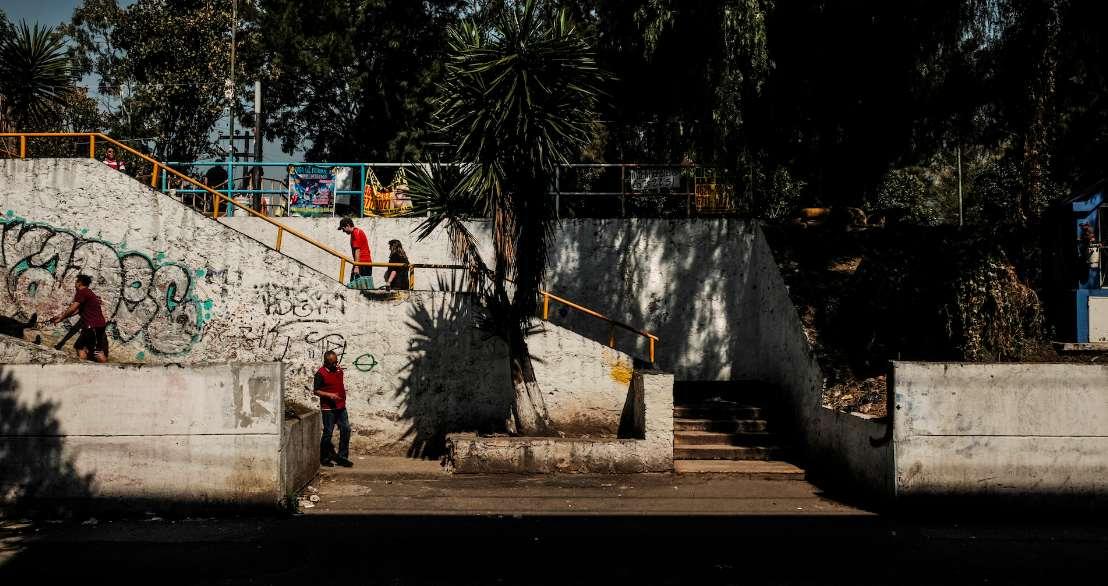 Vivere la strada: riflessioni di uno Street Photographer