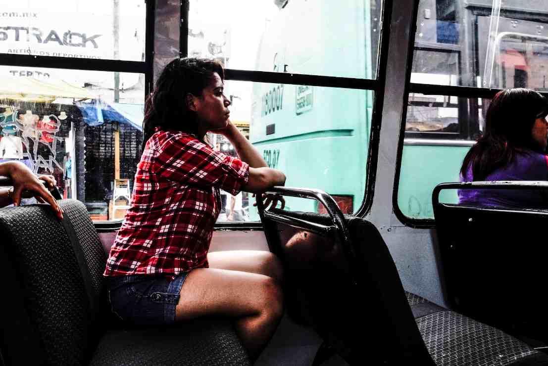 Il rischio nella Street: la mia esperienza a Città del Messico