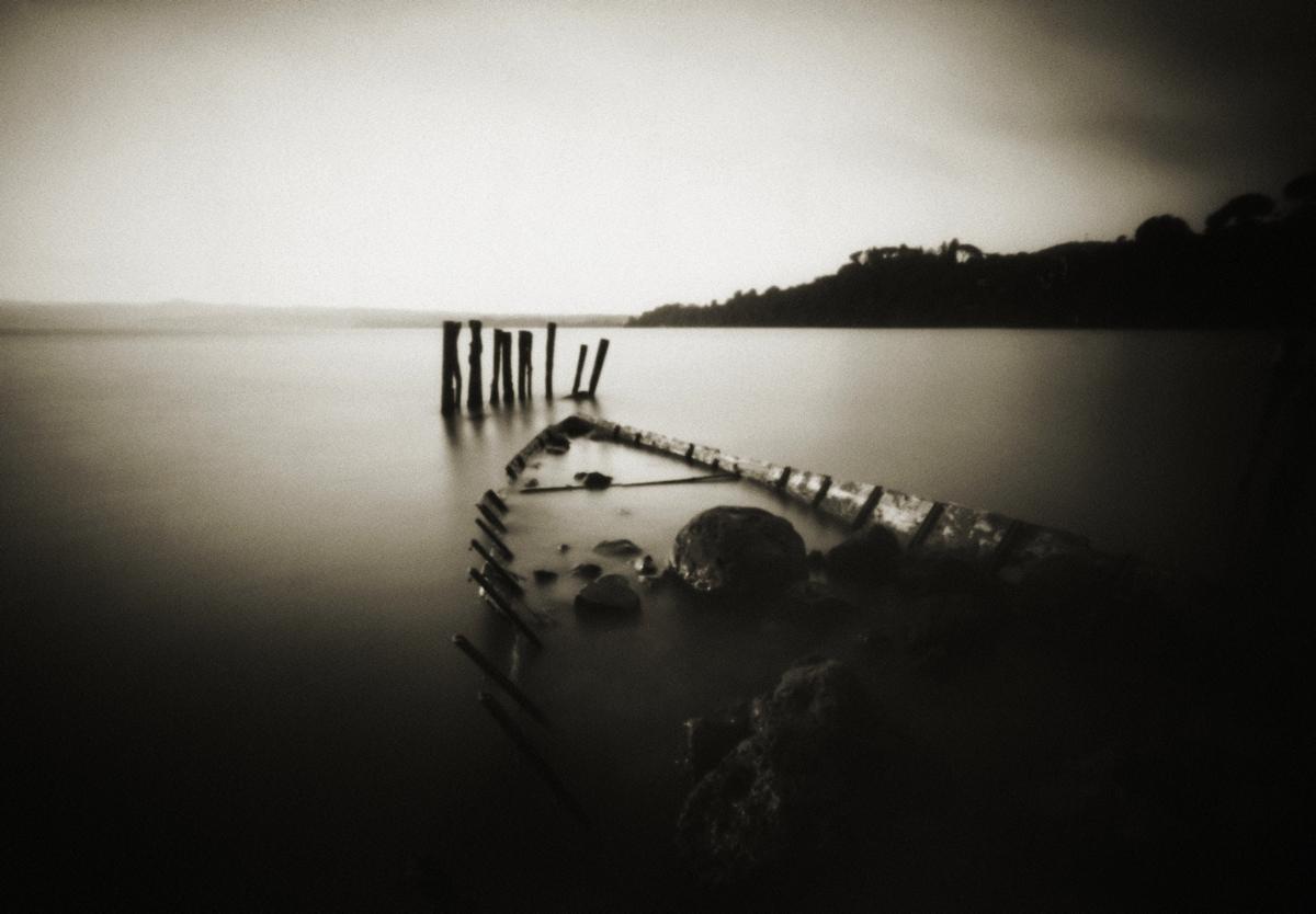 Maestria, memoria e volontà in fotografia