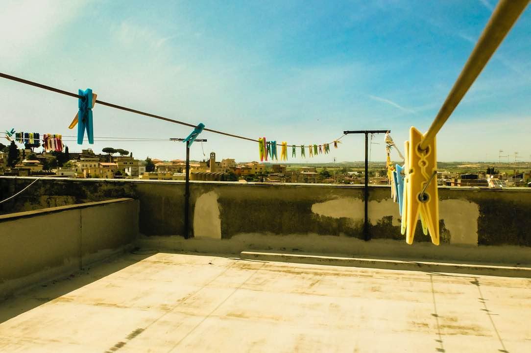 Paesaggio Urbano Alex Coghe