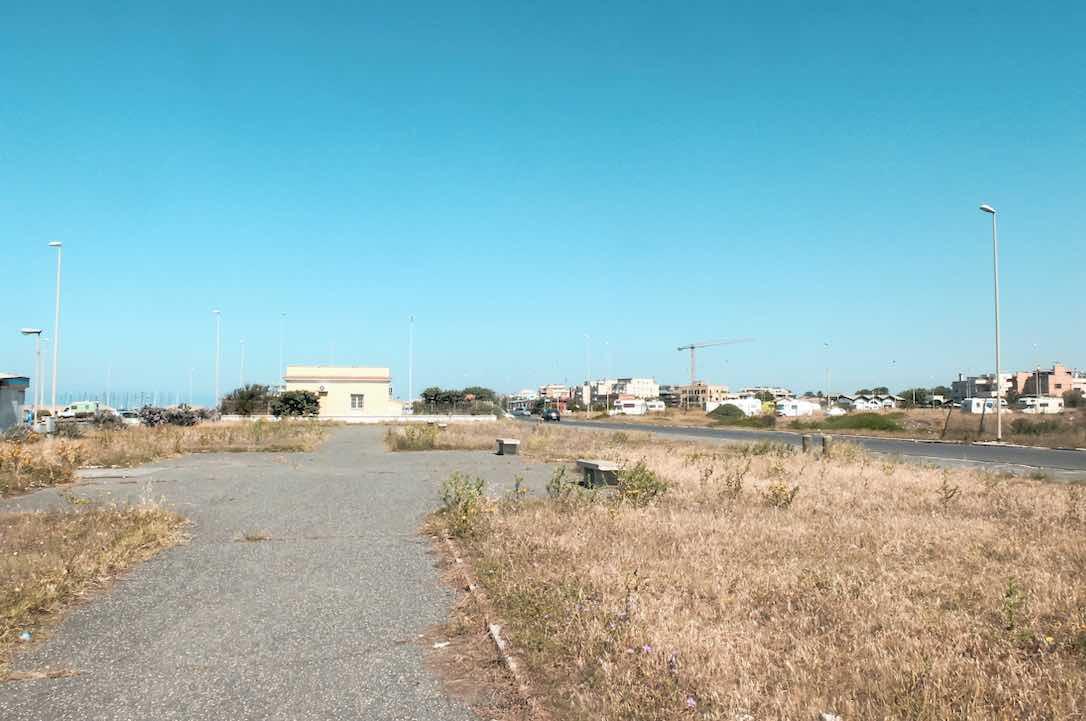 alex coghe - paesaggio urbano 3