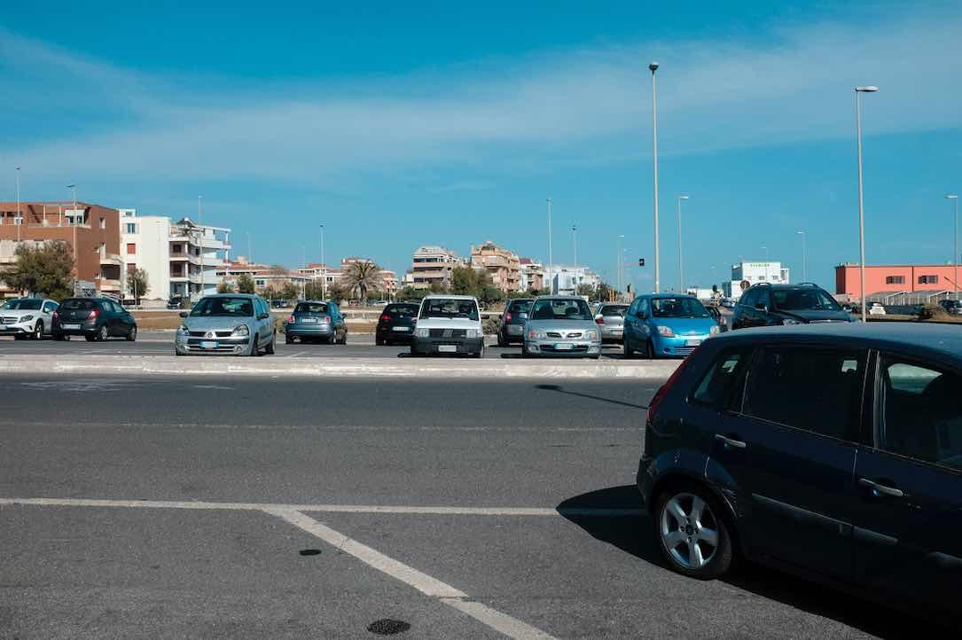 alex coghe - paesaggio urbano 2