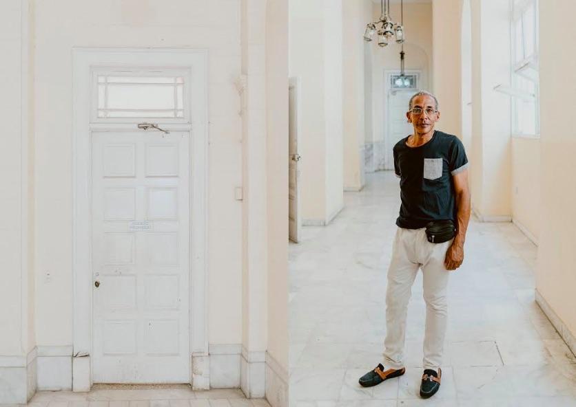 Vittore Buzzi Cuba
