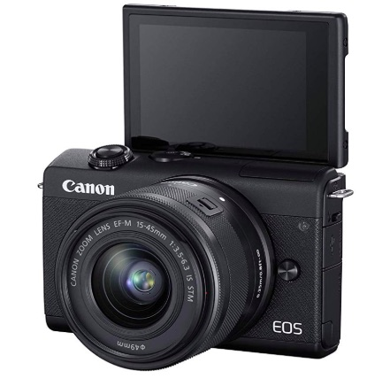 Schermo LCD CANON EOS M100