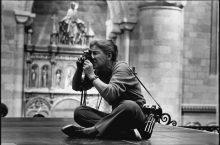 Eve Arnold: la prima donna reporter dell'agenzia Magnum