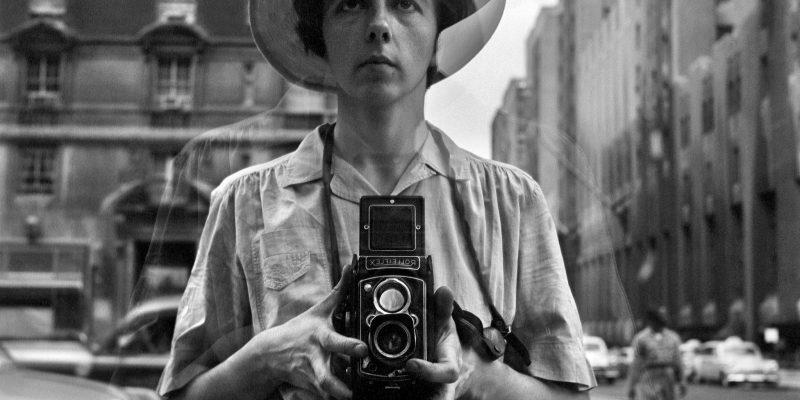 Autoritratto fotografico: sperimentare per migliorare nella fotografia