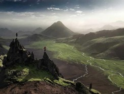 37 motivi per cui l'Islanda è la meta dei fotografi