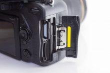 Scheda SD: come scegliere la migliore memory card per fotografare