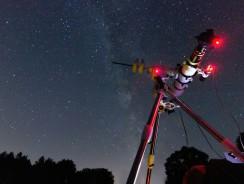 Astrofotografia: la metafisica del fotografare le stelle