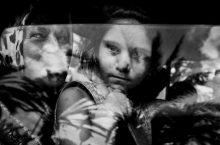 Paolo Pellegrin: un'antologia di immagini in mostra al MAXXI di Roma