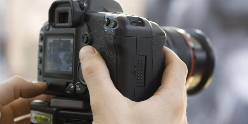 Fotocamera full frame o sensore APS-C?