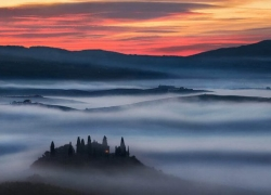 Giovanni Piccinini, un viaggio nella natura attraverso la fotografia